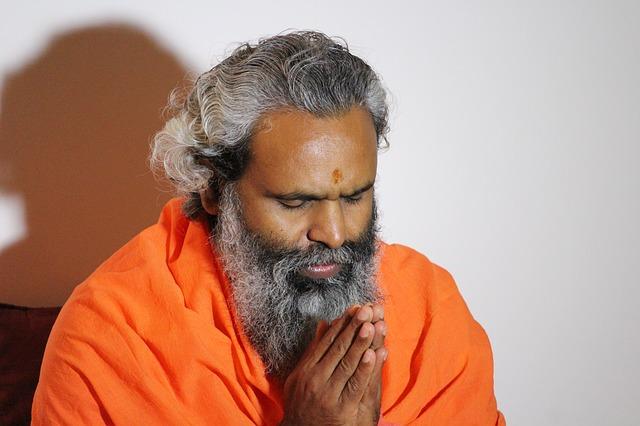 How do you say Namaste