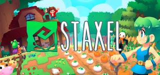 Staxel PC Hile Kodları