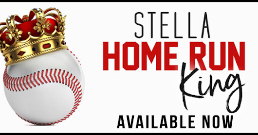 4 Star Review of Home Run King by Stella