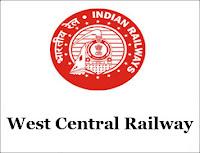 West Central Railway (WCR) Jobs