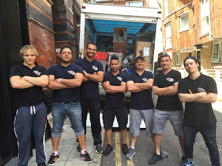 Removal Vans in London