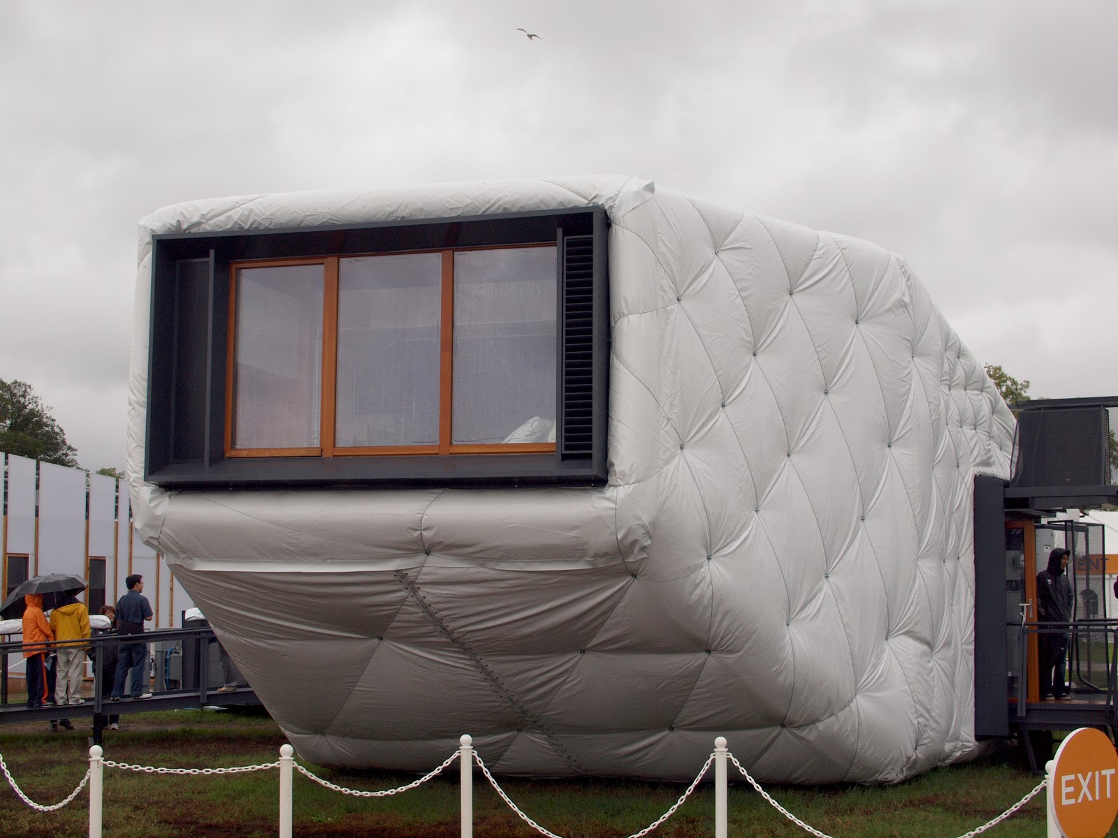 GDL Studio: Pillow Houses, Tetris Furniture, And Solar Power