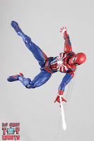 S.H. Figuarts Spider-Man Advanced Suit 31