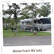 Bethy Creek is the Best of Texas RV Parks
