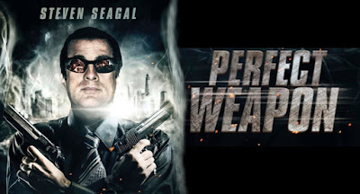Download Film The Perfect Weapon (2016) SUb Indo