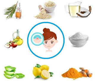 Food for Acne Prevention