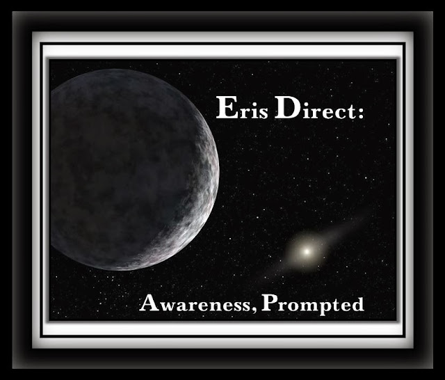 astroPPM: Eris Direct: Awareness, Prompted