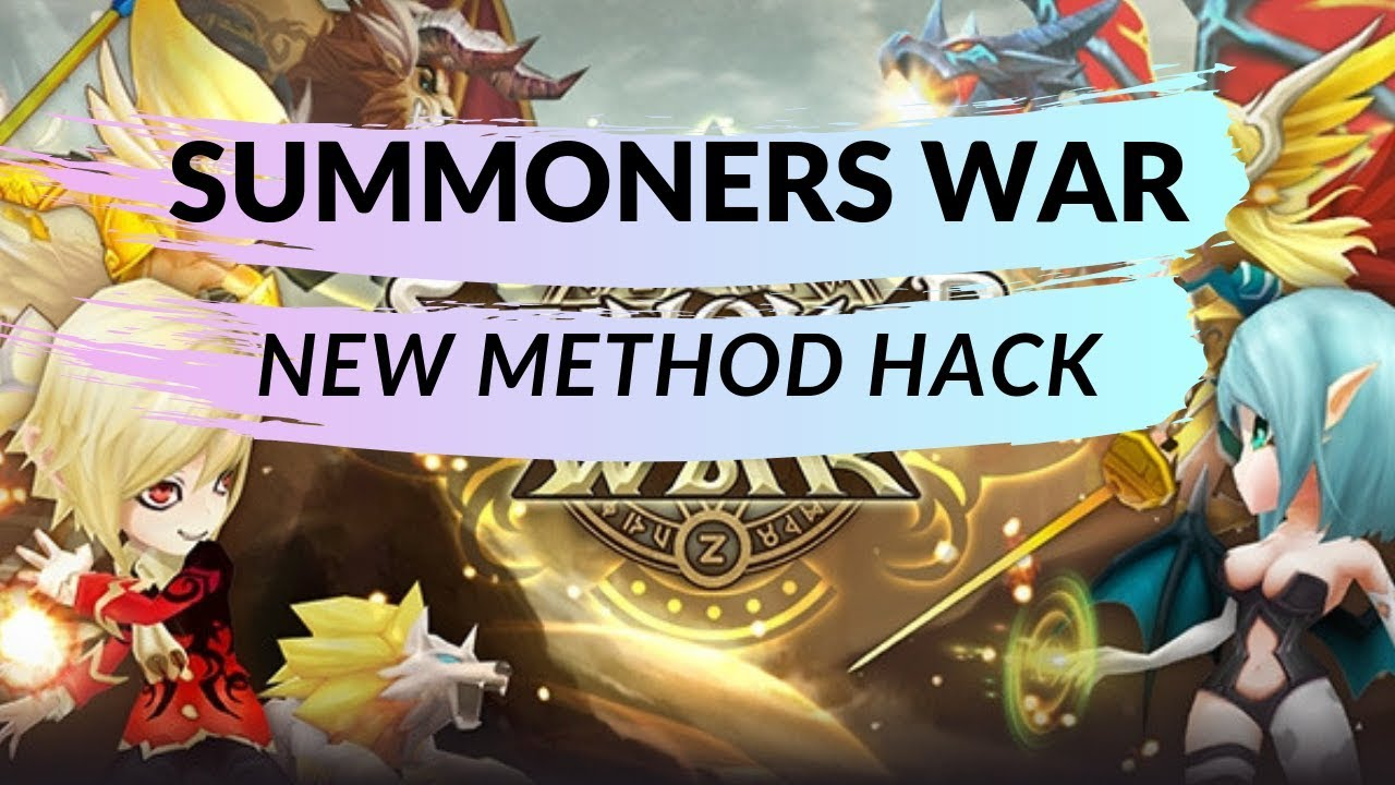 Get Summoners War Unlimited Crystals For Free! Working [November 2020]
