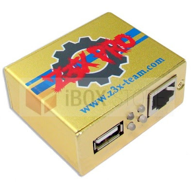 Z3x Pro Box 27.2 Crack Free Download
