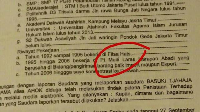 Ada Apa dengan Fitsa Hats?