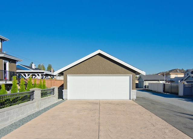Here Are Some Types Of Garages