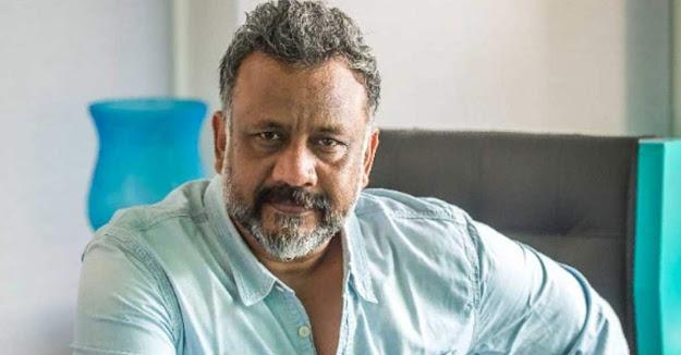Anubhav Sinha Resigns !