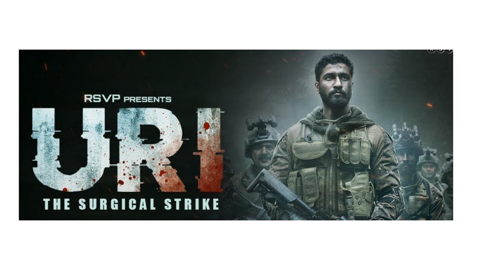 Uri 2019 Full Movie Download Mp4moviez Hd Mp4 Latest Bollywood