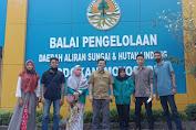 BPDAS-HL Gandeng KKP-DR UIN Mataram Salurkan Bibit Gratis