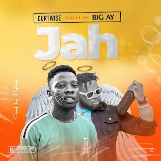 Curtwise-ft-big ay - jah