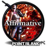 "Radio Chat Point Blank ""Affirmative"""