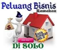 Bisnis Rumahan Di Solo