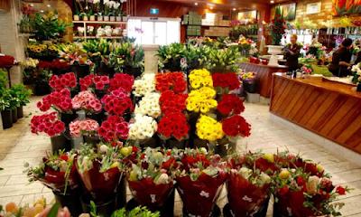 Tips Memilih Toko Bunga Bogor Terbaik