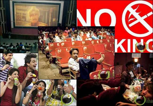 8 Hal Unik dan Aneh yang Hanya ada di Bioskop India