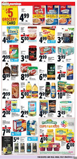 Latest Metro Canada Flyer March 22 - 28, 2018