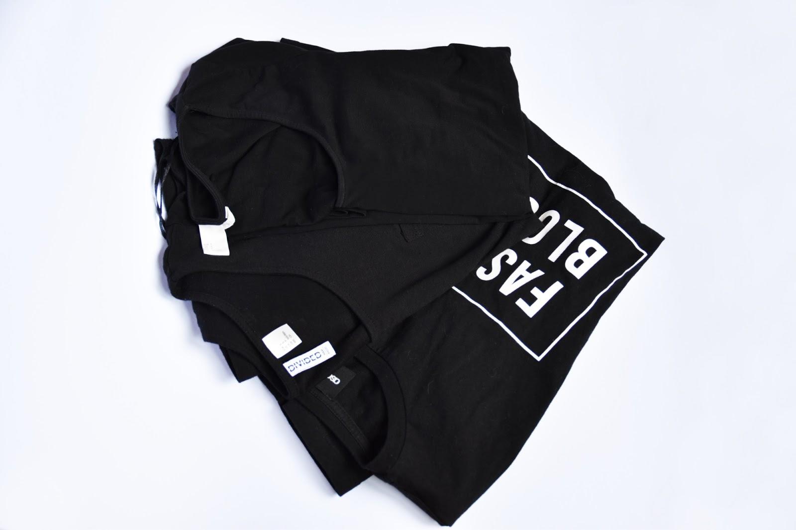 minimalismus oblečení