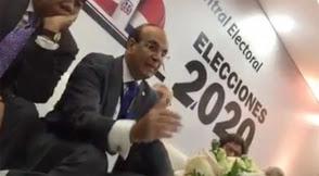 Junta Central Electoral suspende las elecciones nacionales municipales por el fracaso del voto automatizado