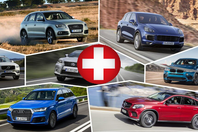 Living in Switzerland and looking for a car deal? Meet Pro-Motor.ch!
