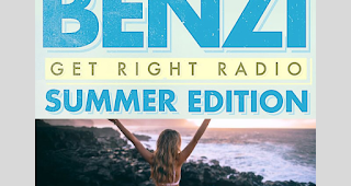 DJ  Benzi | Get Right Radio -Summer 2013 Edition | Mixtape