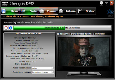 VSO Blu-ray / DVD Converter Ultimate