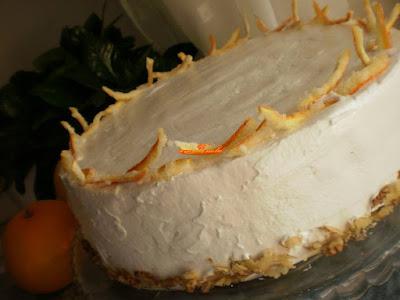 Vasina torta / Sons cake