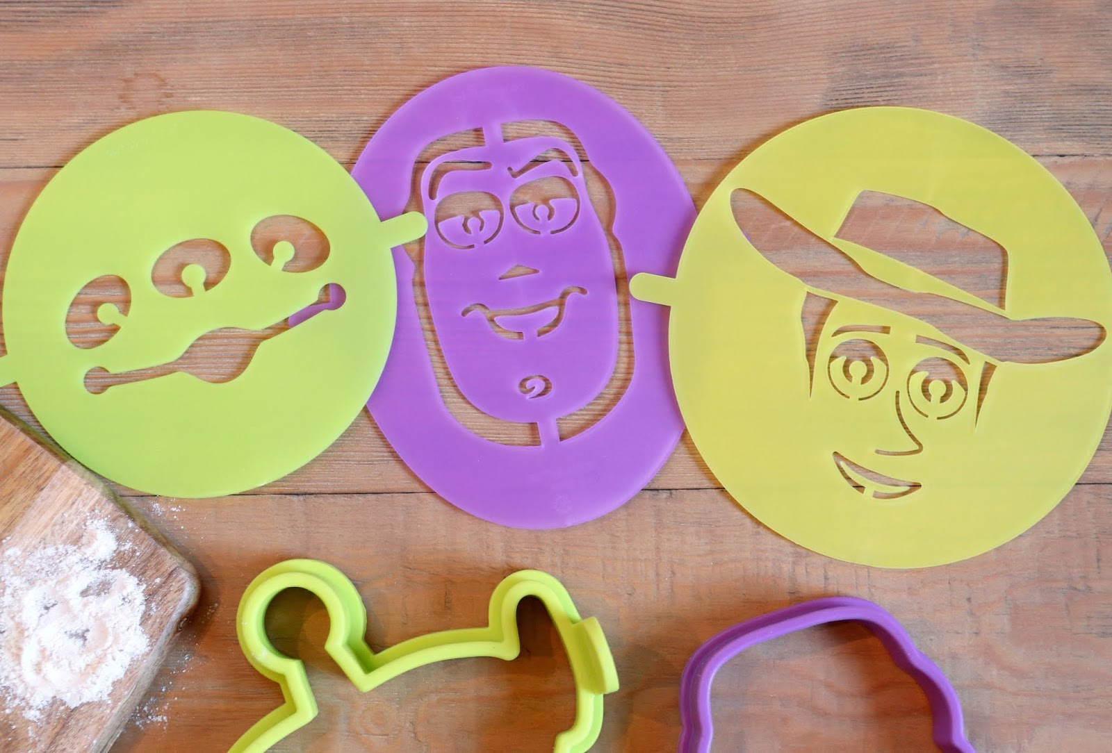 toy story 4 kitchen pampered chef