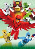Doubutsu Sentai Zyuohger (Subtitle Indonesia)