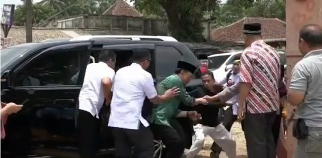 Gagal Deteksi Penusuk Wiranto, Presiden Jokowi Didesak Copot Kepala BNPT