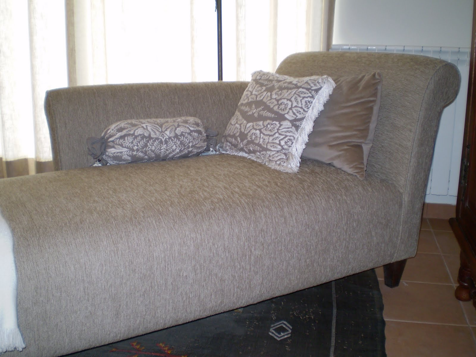 Home art e decor estofador e decora o humberto alves - Ka internacional sofas ...