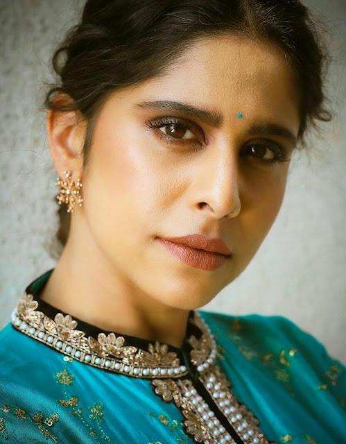 Sai Tamhankar HD Wallpaper