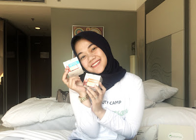aishaderm - beauty blogger - lifestyle blogger bandung