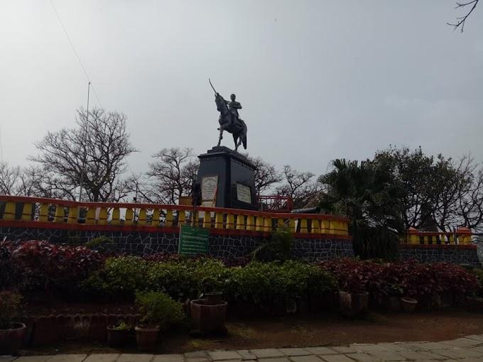 Pratapgad Fort Trek | Satara | Maharashtra