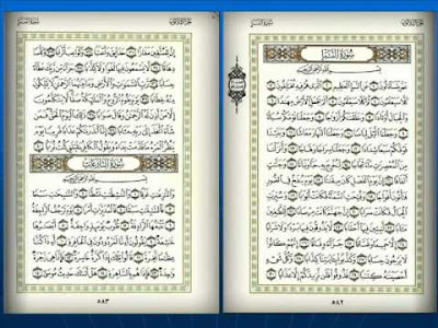 Bacaan Surat An-Naba' Arab Latin dan Terjemahan