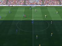 PES 2017 & 2018 Pitch Like FIFA dari TeKo