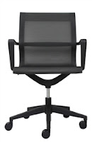 Eurotech Kinetic Mesh Chair