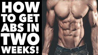 7 Easy Tips To Get Ripped Abs & Gain Muscle | How to gain muscle fat