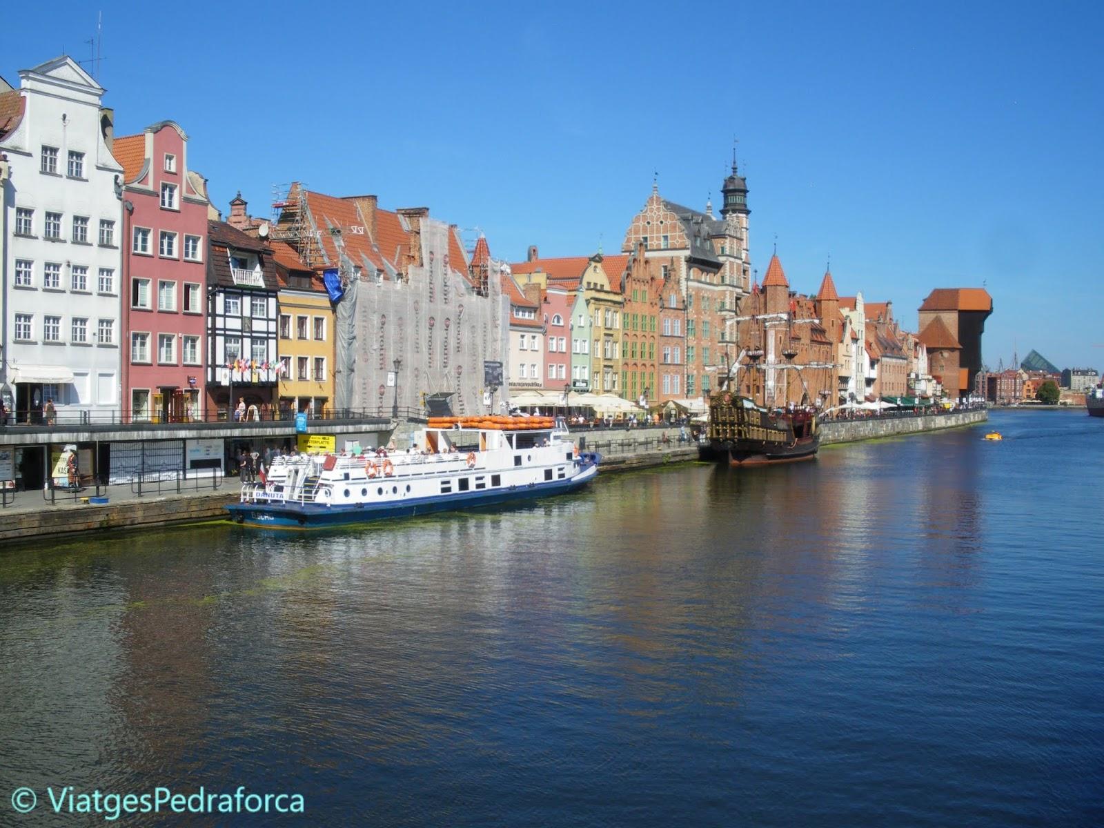 Les millors ciutats d'Europa