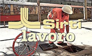 SIRTI lavoro - adessolavoro.com