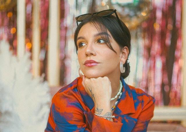 Priscilla Alcantara volta descartar rótulo cantora gospel