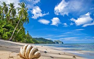 pulau unung jawa, paket wisata, agen travel