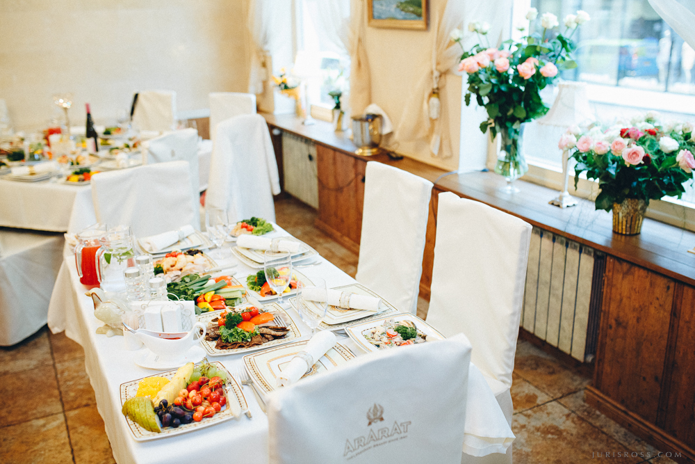 ресторан армения в риге