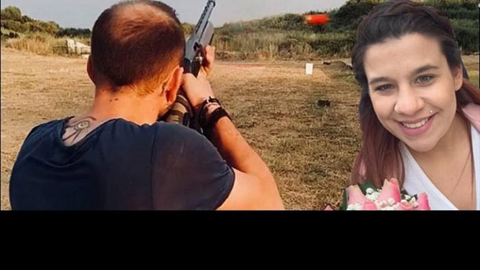 Έγκλημα πάθους στη Λέσβο: Ομολόγησε ο δολοφόνος της 24χρονης Ερατούς - Η ζήλια τον όπλισε (βίντεο)