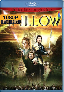 Willow  [ 1988] [1080p BRrip] [Latino-Inglés] [GoogleDrive] LaChapelHD