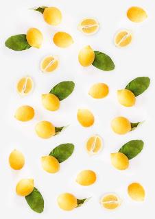 citrus and mayo