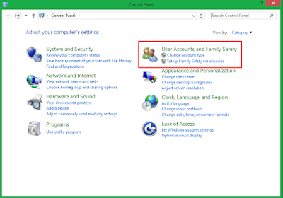 Cara Simple Mengganti Nama User Account di Windows 8+ 11